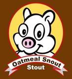 Phoenix Ferryman Oatmeal Stout beer