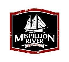Mispillion River Das Popo beer Label Full Size