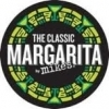 Mike's Hard Classic Margarita beer Label Full Size