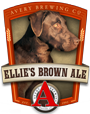 Avery Ellie's Brown Beer