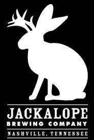 Jackalope 7 Birds beer Label Full Size