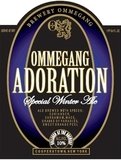 Ommegang Adoration Beer