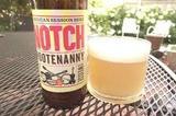 Notch Hootenanny beer