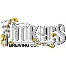 Yonkers Vanilla Stout Nitro beer Label Full Size