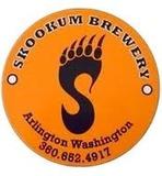 Skookum Mammoth Jack DIPA Beer