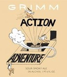 Grimm Action/Adventure Beer