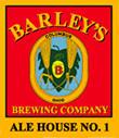 Barley's Pilsner beer Label Full Size