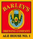 Barley's Pilsner beer