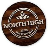North High Shandy Dropper beer