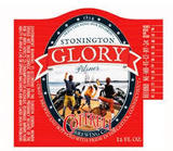 Cottrell Old Stonington Glory beer