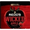 Redd's Wicked Apple Beer