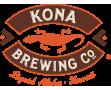 Kona Longboard Lager beer Label Full Size