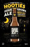 Palmetto Hootie's Homegrown Ale beer