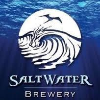 Saltwater Screamin' Reels IPA Beer