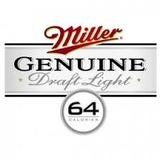 Miller Lite Genuine Draft Beer
