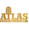 Atlas Rookery Rye IPA beer Label Full Size