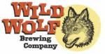 Wild Wolf Ginger Lager Beer