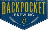 Backpocket Cane Boulevard beer