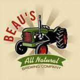 Beau's Tom Green Milk Stout Beer