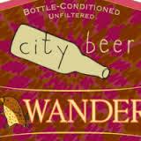 Bruery Terreux Wanderer beer