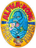 Three Floyds Alpha Kong Beer