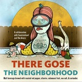 Against the Grain There Gose The Neighborhood Beer