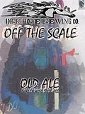 Dark Horse 3 Guy Off The Scale beer