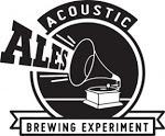 Acoustic Ales Cali Blondie beer