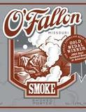 O'Fallon Smoked Porter beer