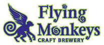 Flying Monkeys Rubus Acerbi beer Label Full Size