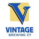 Vintage Butternut Road Brown Ale beer
