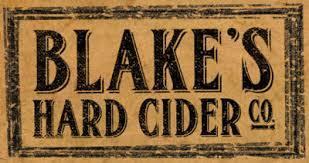 Blake's Beard Bender beer Label Full Size