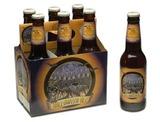 Gritty McDuff's Halloween Ale beer