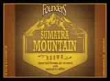 Founders Sumatra Mountain Brown Beer