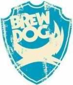 BrewDog / Oskar Blues Shipwrecker Circus beer Label Full Size