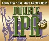 Ithaca Double IPA beer