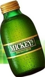 Mickey's Malt Liquor Beer