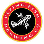 Flying Fish FU Sandy beer