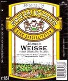 Grieskirchner Weisse beer