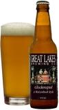 Great Lakes Glockenspiel Weizenbock Beer