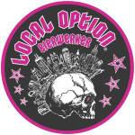 Local Option Die Königin beer