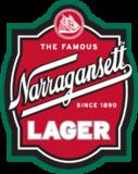 Narragansett Town Beach Imperial IPA beer
