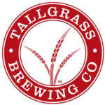Tallgrass Big Ricc beer