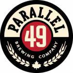 Parallel 49 Tricycle Radler Beer