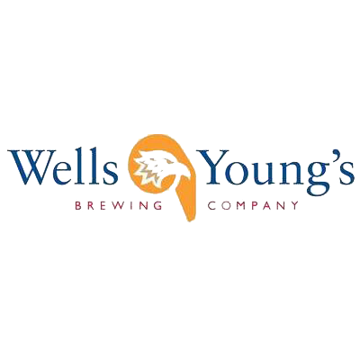 Wells and Youngs Double Chocolate Stout Nitro beer Label Full Size