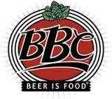 BBC Attaboy IPA beer