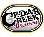 Cedar Creek Dankosaurus IPA Beer