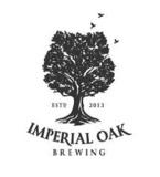 Imperial Oak Billy Dee Porter beer