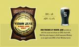 SingleCut Widow Jane Barerel-Aged Eric More Cowbell! beer