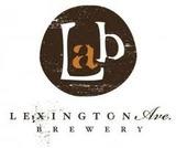 Lexington Barley Wine Beer